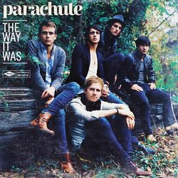 Parachute_-_The_Way_It_Was